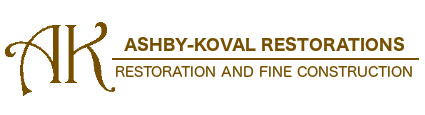 Ashby-Koval Restorations Inc.